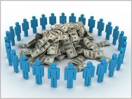 Crowdfunding………the role of collective in achieving rights to wrongs?